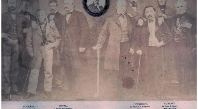 Un aspect de la justice compagnonnique chez les compagnons passants tailleurs de pierre: l'affaire deMarseille en1862